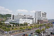 徳山中央病院 約3.7km(車6分)