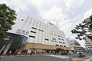 アトレ大森・東急REIホテル 約870m(徒歩11分)