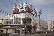 西友東川口店 約20m(徒歩1分)