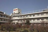 東川口病院 約380m(徒歩5分)