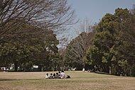 戸塚中台公園 約1,080m(徒歩14分)