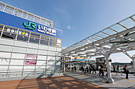 JR常磐線「いわき」駅 約1,080m(徒歩14分)