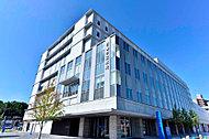 石巻市立病院 約750m(徒歩10分)