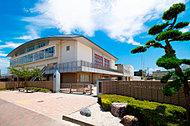 市立木更津第一小学校 約640m(徒歩8分)