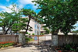 市立木更津第一中学校 約710m(徒歩9分)