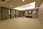 エントランスホール(2015年5月撮影)
