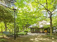 蘆花恒春園 約1,010m(徒歩13分)