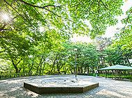 塚山公園 約1,370m(徒歩18分)