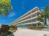 いわき市立平第一中学校 約750m(徒歩10分)