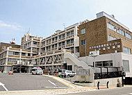 水戸協同病院 約270m(徒歩4分)