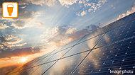 太陽光発電システムからの発電電力の大半は、管理組合が電力会社へ全量売電し、各住戸の専有面積割合に準じて還元。電気料金を大幅に削減可能です。