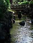 小松川境川親水公園 約3m(徒歩1分)