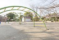本一色児童遊園 約300m(徒歩4分)