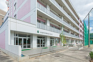 市立宮城野中学校 約1,020m(徒歩13分)