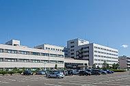 仙台医療センター 約1,640m(徒歩21分)