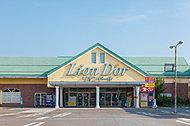 リオン・ドール駅前店 約160m(徒歩2分)