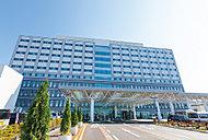 竹田総合病院 約2,050m(車4分)