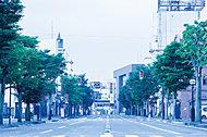 中央通り 約940m(徒歩12分)