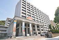 愛媛県庁本館 約710m(徒歩9分)