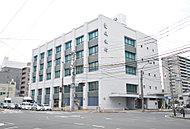 愛媛銀行本店 約170m(徒歩3分)