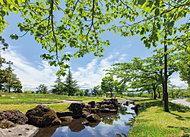 米沢総合公園 約2,580m(徒歩33分)