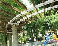 金竜公園 約110m(徒歩2分)
