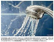 シャワーの利用率がますます高くなっている今、最大約30%もの節水効果が期待できる「たからのミックスセーバー」は家計にも環境にも優しい設備といえます。