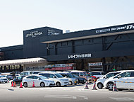 ジョイフル本田守谷店 約2,720m(徒歩34分)
