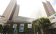 阪急大井町ガーデン 約1,680m(徒歩21分)