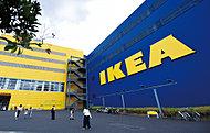 IKEA Tokyo-Bay 約6,100m(自転車25分)