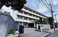 幕張本郷中学校 約300m(徒歩4分)