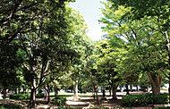 幕張台公園 約150m(徒歩2分)