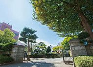 市立桜城小学校 約300m(徒歩4分)