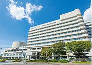 岩手県立中央病院 約840m(徒歩11分)