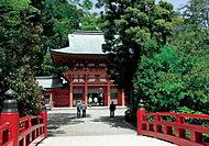 氷川神社 約2,370m(徒歩30分)