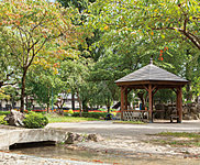 清水沼公園 約480m(徒歩6分)