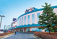 アリオ札幌店 約1,280m(徒歩16分)