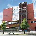 市立中央幼稚園 約500m(徒歩7分)