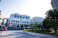 セレオ武蔵小金井 約760m(徒歩10分)