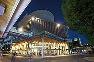 小金井宮地楽器ホール 約720m(徒歩9分)