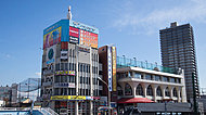 東武ストア王子店 約350m(徒歩5分)