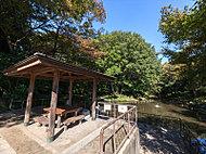 むじなが池公園 約1,770m(自転車9分)