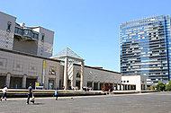 横浜美術館 約790m(徒歩10分)