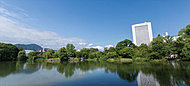 中島公園 約1.8km