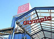 Olympic高井戸店 約440m(徒歩6分)