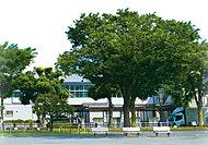 岡野公園 約760m(徒歩10分)