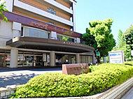 日本医科大学武蔵小杉病院 約1,290m(徒歩17分)