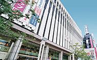 丸井錦糸町店 約600m(徒歩8分)