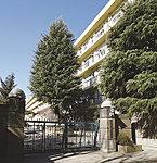 常盤中学校 約2,230m(徒歩28分)