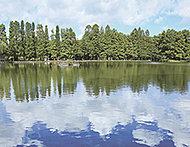 別所沼公園 約830m(徒歩11分)